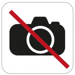 Valokuvaaminen Kielletty...