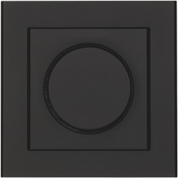 Led valonsäädin 5-300W musta