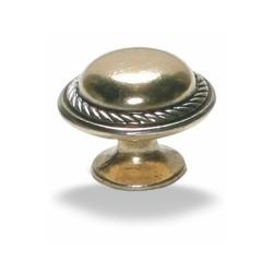 Janet antiikki nuppi 30mm