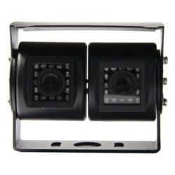 Kaksoisperuutuskamera 5011T