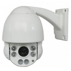 Robotti IP valvontakamera...