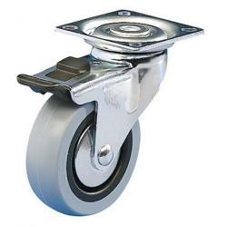 Vaunupyörä 50mm kääntyvä...