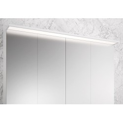 Luvia LED valolippa 1000 mm