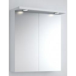 Romeo 60 LED peilikaappi