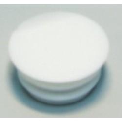 Peitetulppa 13-14mm valkoinen