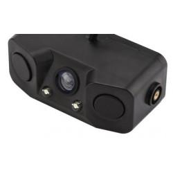 Peruutuskamera tutkalla C484