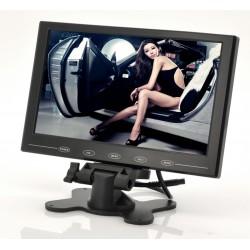 Peruutuskameran LCD-näyttö...
