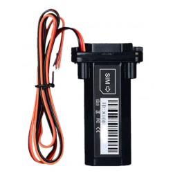 Traxter MT-1 GPS-paikannin