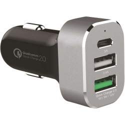 USB-autolaturi Multi C0042,...