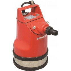 Tyhjennyspumppu SPK450