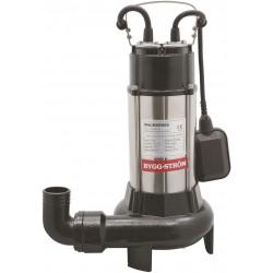Silppuava pumppu SVD1100F...