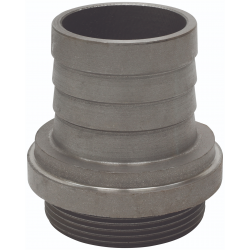 Letkuliitin Metalli R8800001