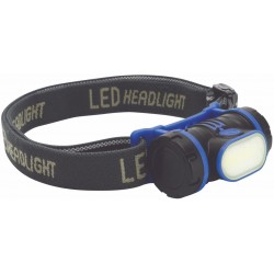 Otsalamppu LED 150Lm