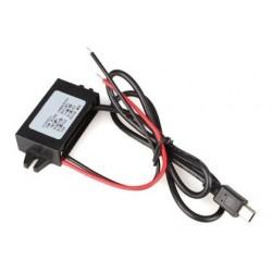 USB-konvertteri 12V to 12V