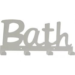 Vaatenaulakko Bath
