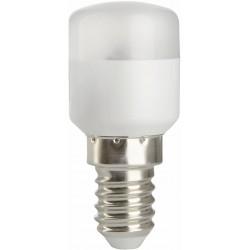 LED-lamppu Päärynä 1,5W, 230V