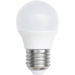 LED-Lamppu Pallo 5W, E27,...
