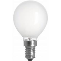 Led-Lamppu Pallo 2W, E14...