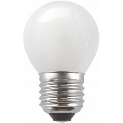 Led-Lamppu Pallo 2W, E27...