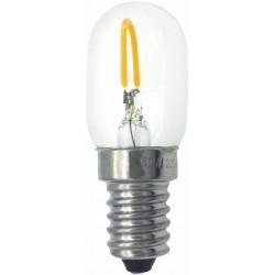 Led-Lamppu päärynä 0,5W,...
