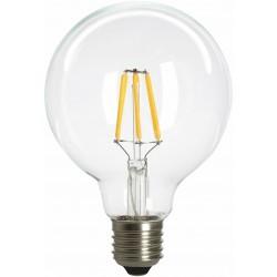 Led-Lamppu 4W E27...