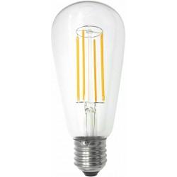 Led-Lamppu ST64 kirkas 5,5W...
