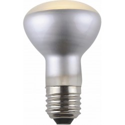 Led-Lamppu R63 himmeä 4W...