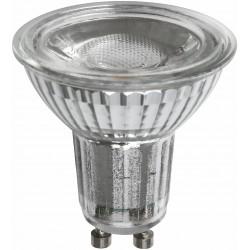 Led-Lamppu 3W GU10, 2700k