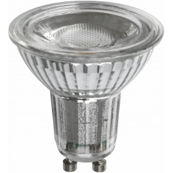 Led-Lamppu 5W GU10, 2700k...