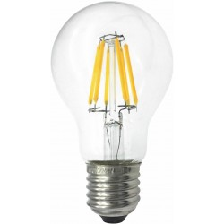 LED-lamppu 7,5W Filamentti E27