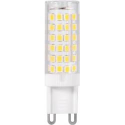 LED-lamppu 7W G9 2700K