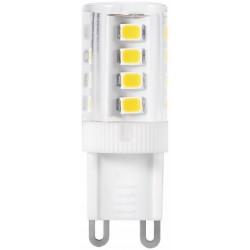 LED-lamppu 3,8W G9 2700K...