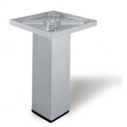 Alumiinijalka 10cm