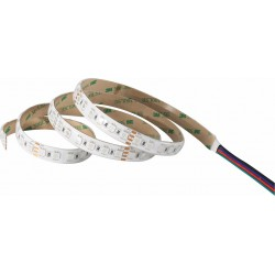 LED-nauha RGB 24V IP65