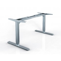 Sähkösäätöinen pöydänrunko