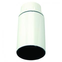 Lampunpidin E14 Valkoinen Opal