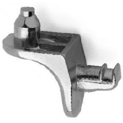 Sitova hyllynkannatin 5mm