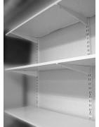 Wall-U säilytysjärjestelmä taipuu moneksi - Altafin Shop
