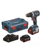 Akkukäyttöiset työkalut | Altafin Shop